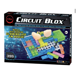 E-blox Circuit Blox 395 [AVAILABLE ONLINE ONLY]