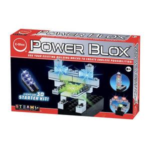 E-blox Power Blox-Starter Set [AVAILABLE ONLINE ONLY]