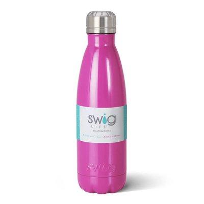 Swig 17 oz - Bottle - Berry
