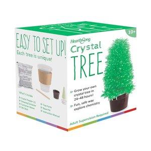 HearthSong Crystal Tree