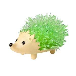 HearthSong Magical Crystal Hedgehog (GREEN)