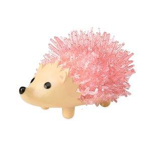 HearthSong Magical Crystal Hedgehog (PINK)