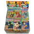Redstone Foods Candy Sticks w/tattoo  - Justice League