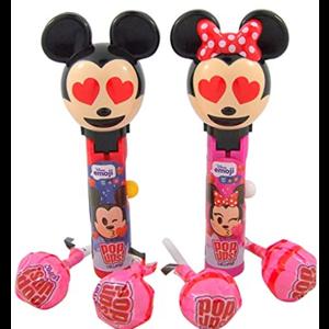 Redstone Foods Pop Ups - Minnie and Mickey Emoji