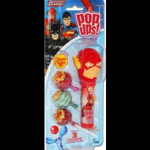 Redstone Foods Pop Ups Justice League - Flash