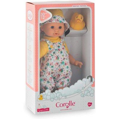 """Corolle Bébé Bath - TropiCorolle,12"""" Baby Doll"""