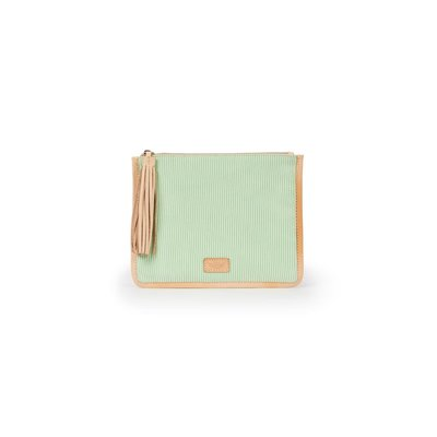 Consuela Anything Goes Pouch - Mint