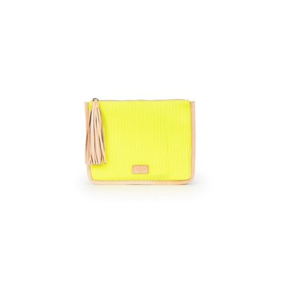 Consuela Anything Goes Pouch - Sunshine