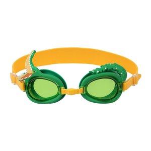 Sunnylife Sh. Swim. Goggles 3-9 Crocodile