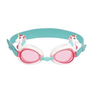 Sunnylife Sh. Swim. Goggles 3-9 Unicorn
