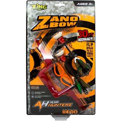 Ozwest Air Hunterz Zano Bow