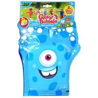 Ozwest Glove a Bubble - Blue Monster