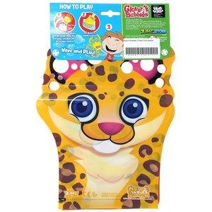 Ozwest Glove a Bubble - Cheetah