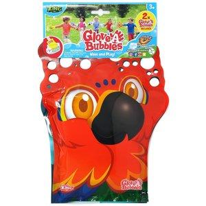 Ozwest Glove a Bubble - Parrot