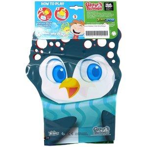 Ozwest Glove a Bubble - Penguin