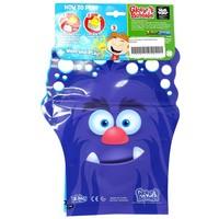 Ozwest Glove a Bubble - Purple Monster