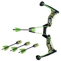 Ozwest Hyper Strike Bow - Camo/Green