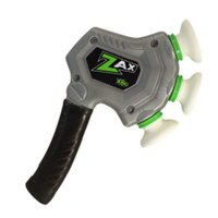 Ozwest Hyper Strike Z-AX- Silver