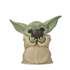 BBCW Collectible Star Wars Figures - [Sipping Soup] The Bounty Collection - The Child #2