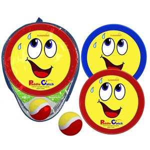 Funsparks Paddle Catch (2 paddles, 1 ball, bag)