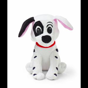 Kids Preferred Disney Mini Jingler - 101 Dalmation - Plush Stuffed Animal