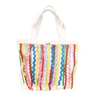 Packed Party Making Waves - Tote Bag