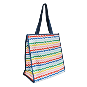 Packed Party Making Waves - Insulated Cooler Bag