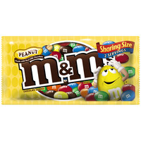 Redstone Foods M&M Peanut Share Size