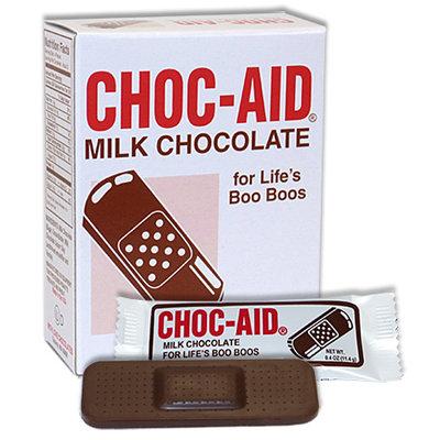 Redstone Foods Choc-Aid (Chocolate Band Aid)