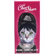 Redstone Foods Chocstars Chocolate Bar Breakfast - Dark