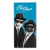 Redstone Foods Chocstars Chocolate Bar Brothers- Dark