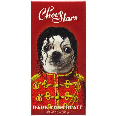 Redstone Foods Chocstars Chocolate Bar Pop - Dark