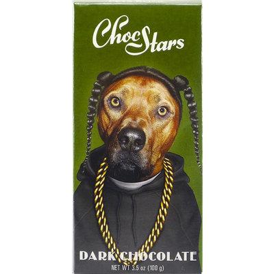 Redstone Foods Chocstars Chocolate Bar Rap- Dark
