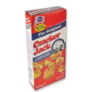 Redstone Foods Cracker Jack - Original Box