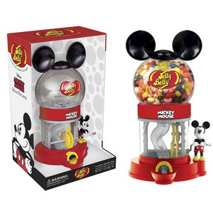 Redstone Foods Jelly Belly Bean Machine- Disney Mickey Mouse (W/1 oz Beans)