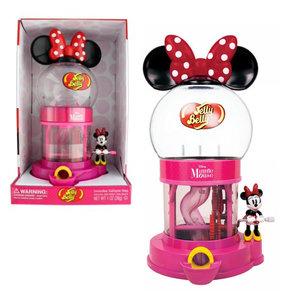 Redstone Foods Jelly Belly Bean Machine- Disney Minnie Mouse (W/1 oz Beans)