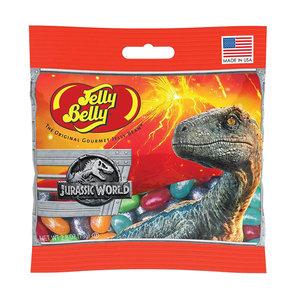 Redstone Foods Jelly Belly Peg Bag- Jurassic World Dinosaur