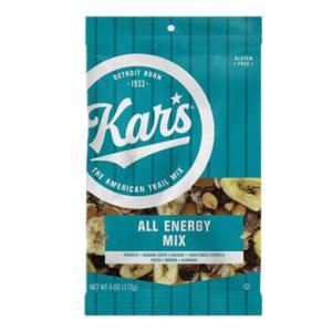 Redstone Foods Kars Peg Bag - All Energy Trail Mix