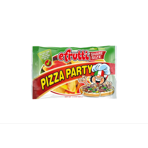 Redstone Foods E Frutti Pizza Party Counter Bag