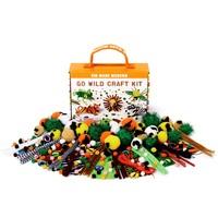 Hotaling Imports Go Wild Craft Kit