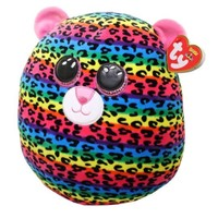 Ty Dotty the Leopard - Squish A Boos