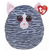 Ty Kiki the Kitty Kat  - Squish A Boos