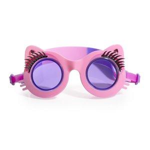 Bling2O Pawdry Hepburn Swim Goggles - Pink N Boots