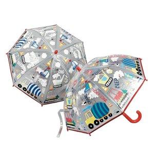 Floss & Rock Construction - Color Changing Umbrella