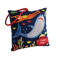 Floss & Rock Deep Sea - Toothfairy Pillow Cushion
