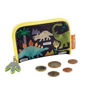 Floss & Rock Dinosaur - Wallet