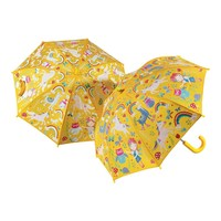 Floss & Rock Rainbow Fairy - Color Changing Umbrella