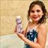 Sunshine & Glitter Beary Happy Shimmering Body Wash and Bubble Bath (8 oz Bear Bottle)