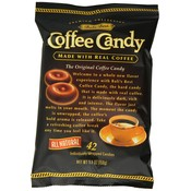 Redstone Foods Bali's Best Coffee - Coffee Candy