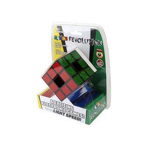 Super Impulse Rubik's Revolution
